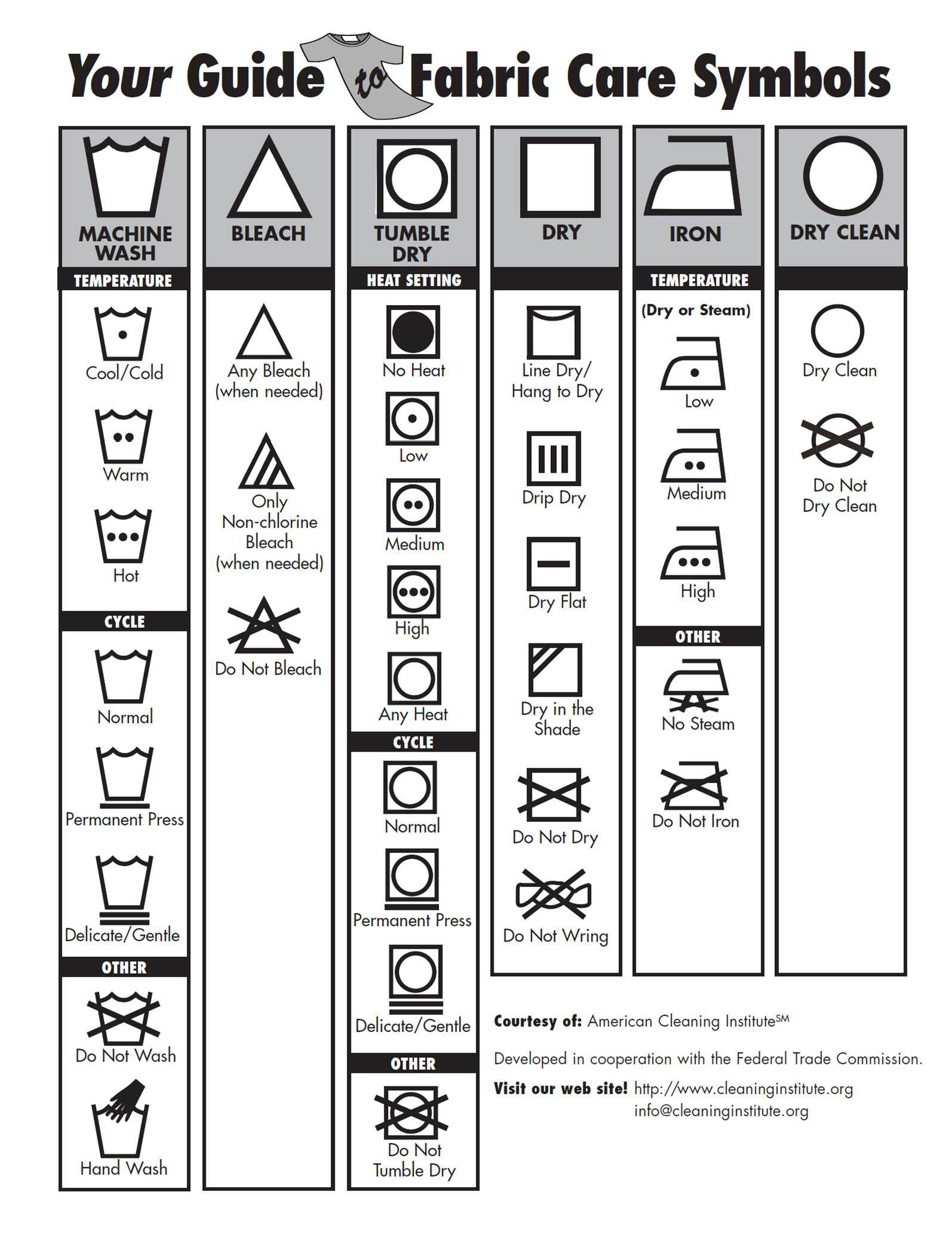 This is a picture of Légend Fabric Care Labels Uk