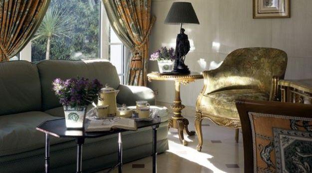 Mediterranean Villa Design Areen Residential Design
