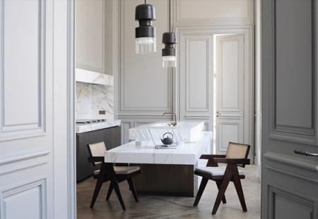 interior design, apartment, joseph dirand, architecture, home decor