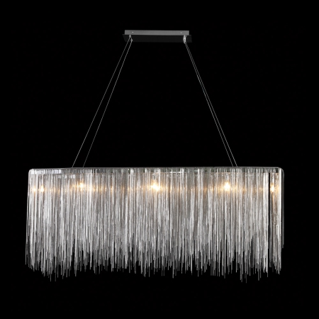 Rectangular Chandelier by Avenue