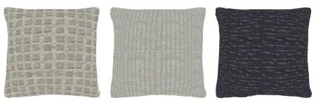 Cushion Visualisations