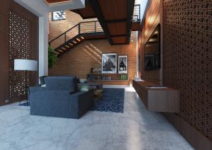Inteior  Design For Mr.Ramesh ,Tirunelveli