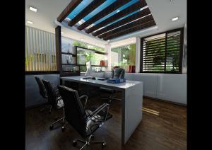Inteior  Design For Mr.Neelakandan,Chennai