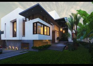 Landscape Design For Mr.Ramesh,Tirunelveli