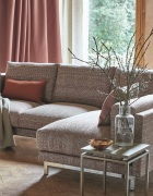 Silk Curtains Sheers & Voiles Mohair, Cotton and Silk Velvet Textured Upholstery Patterned
